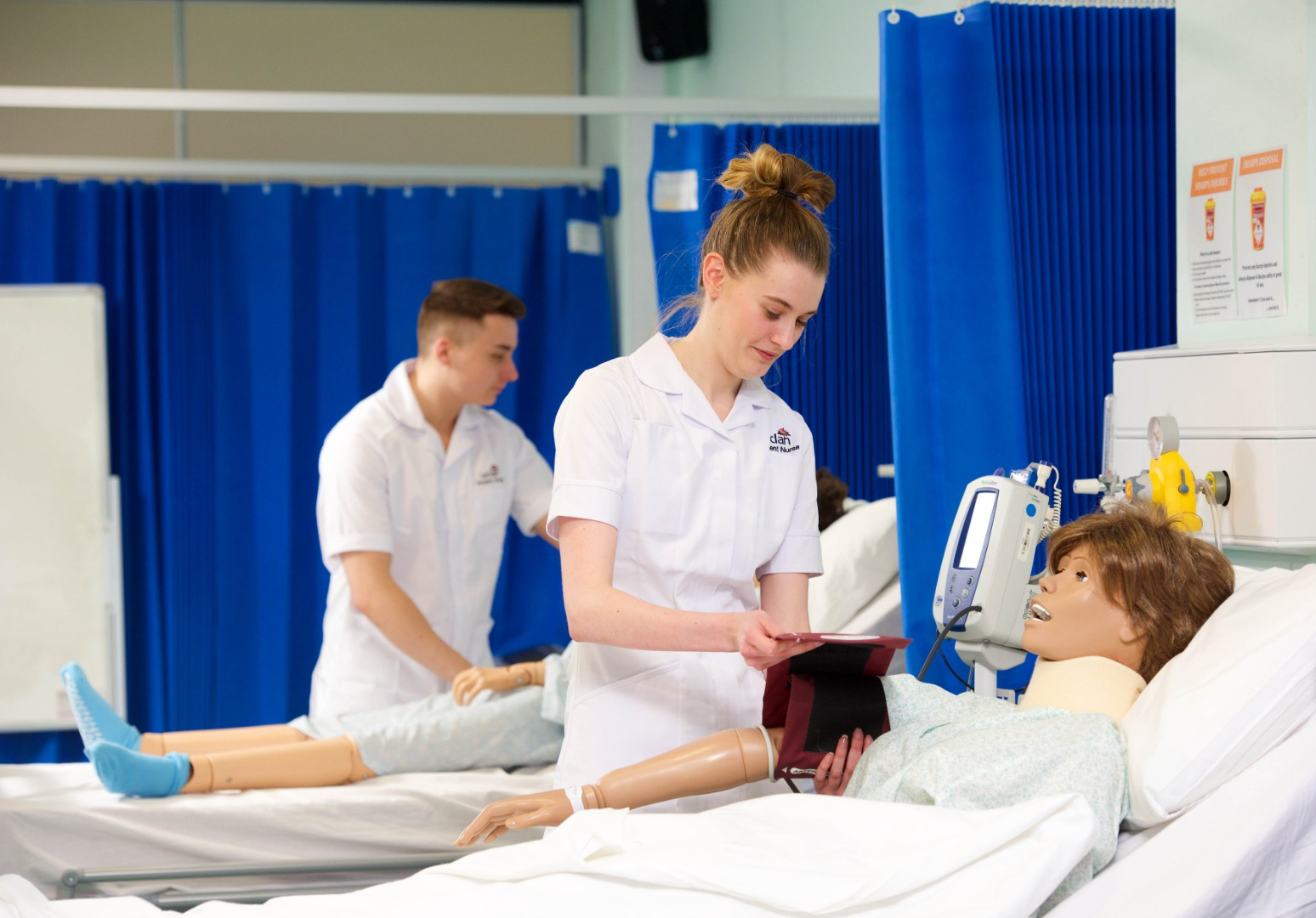 University-wide effort to help fight coronavirus