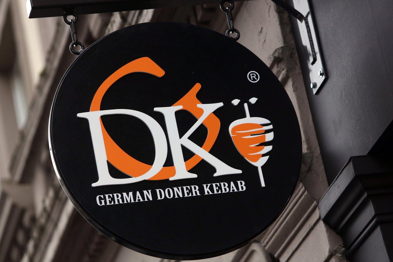 Preston Firm German Doner Kebab To Serve 30000 Free Meals To NHS Workers