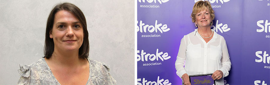 Research recognition for stroke experts