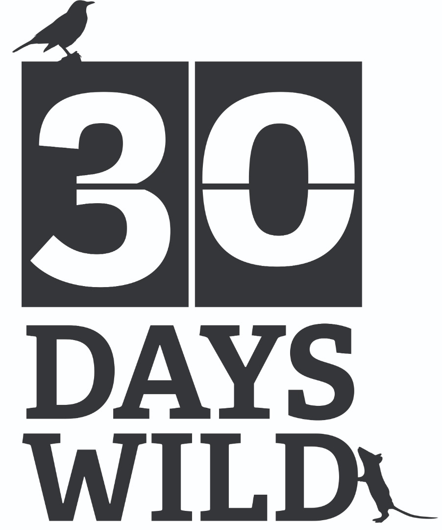30 Days Wild returns for a fifth year