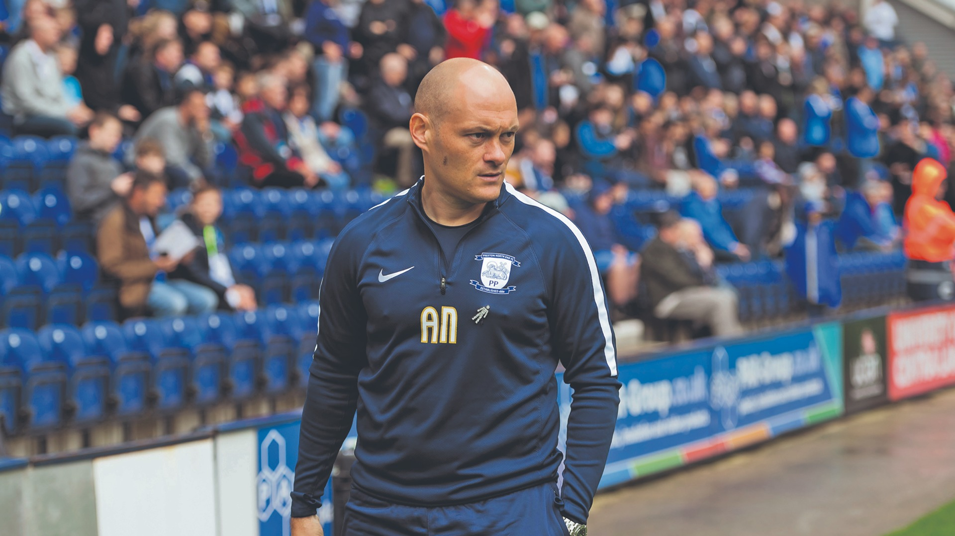 Neil looks to PNE future after signing new deal