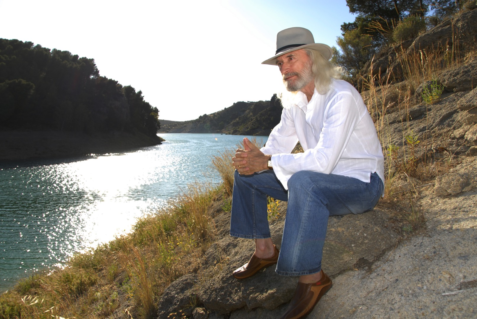 David Hull Promotions Presents Charlie Landsborough – The Farewell Tour