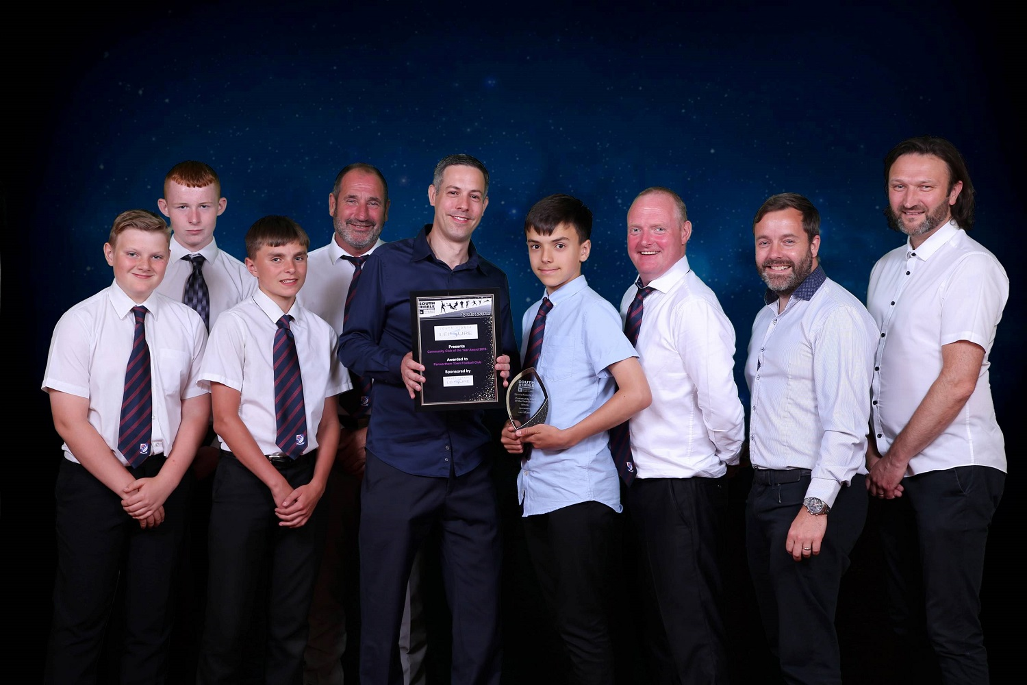 Nominate now for South Ribble Sports Awards 2020