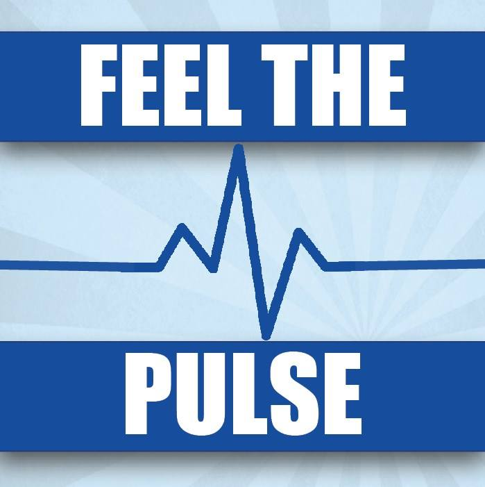 Feel the Pulse
