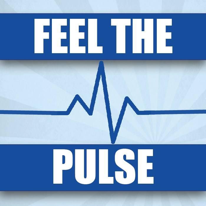 Feel the Pulse