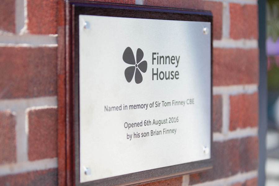 FINNEY HOUSE HAS BEEN RATED GOOD AFTER CQC INSPECTION