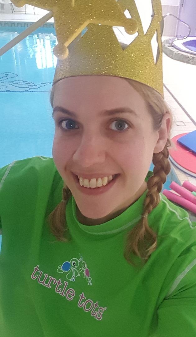 New Turtle Tots swim classes starting in North Lancashire