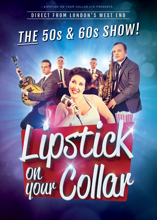 Lipstick on your collar comes to Preston