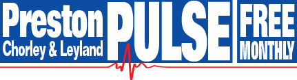 Preston Pulse Logo