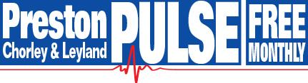 Preston Pulse Logo