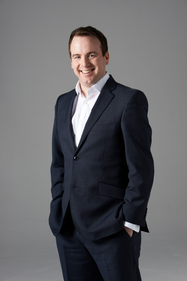 Matt Forde's Brexit, Pursued By A Bear to visit Chorley 10th April