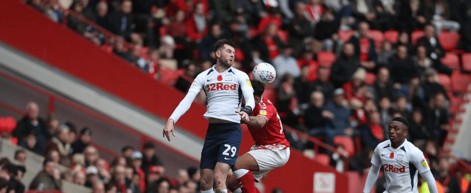 Preston North End vs Charlton