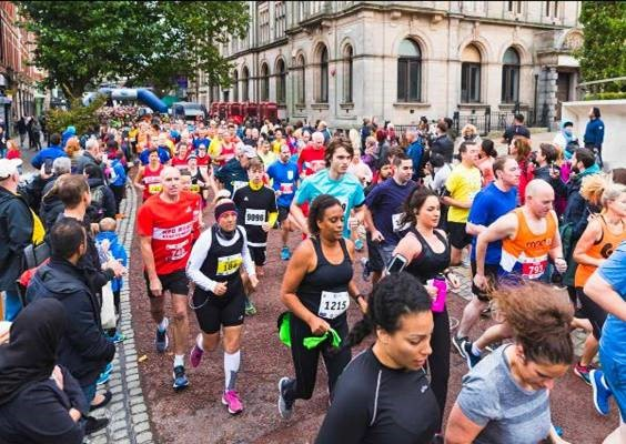 The City of Preston 10K Returns