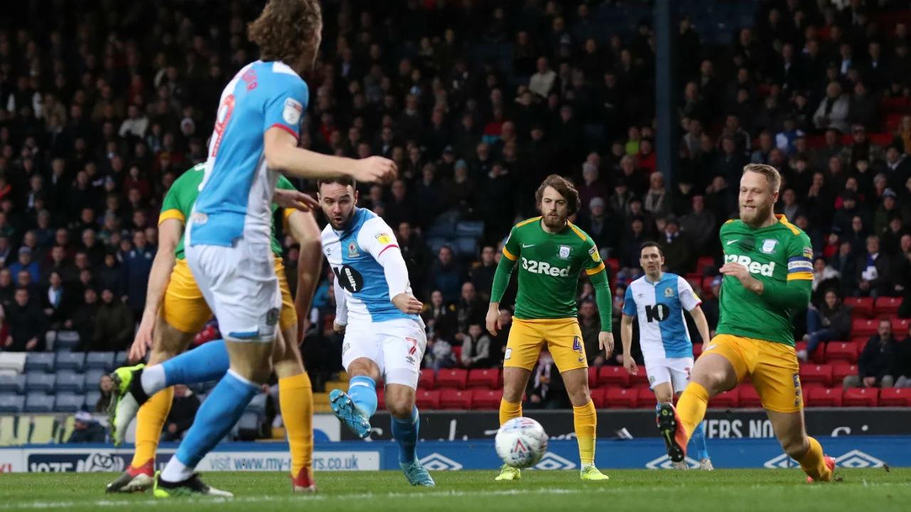Preston North End vs Blackburn Rovers