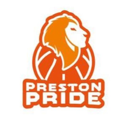 Pride recognised at Preston Sports Awards again!