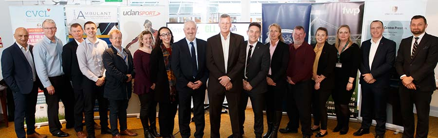 City's Sporting Champions to be Recognised