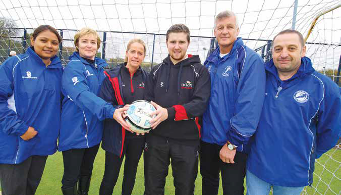 Honouring North End legends